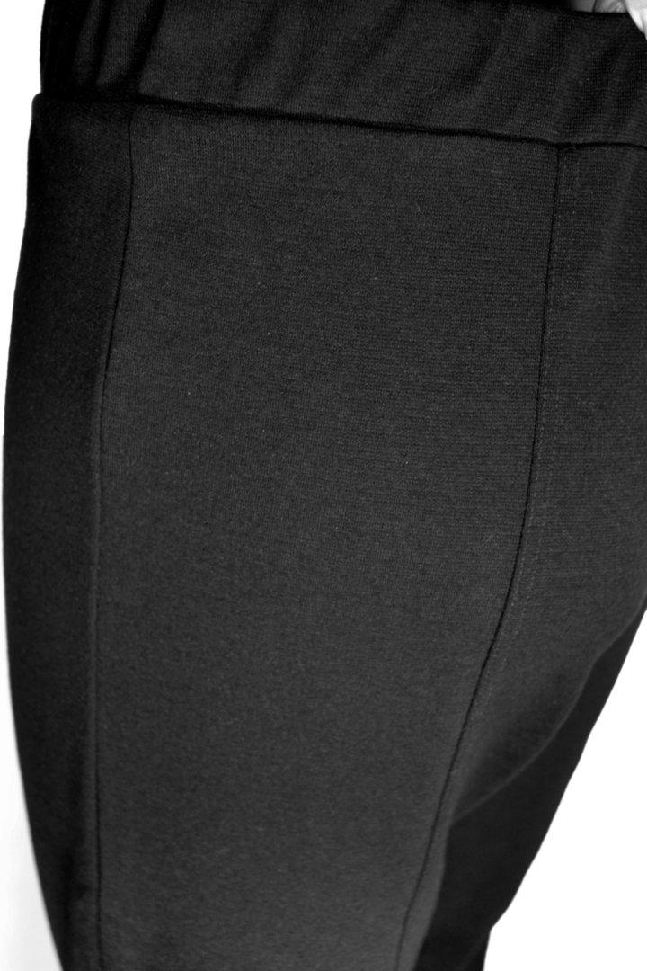 Kleid ärmellos schwarz Modehaus Christa Probst /% SALE /% Gr 36-42