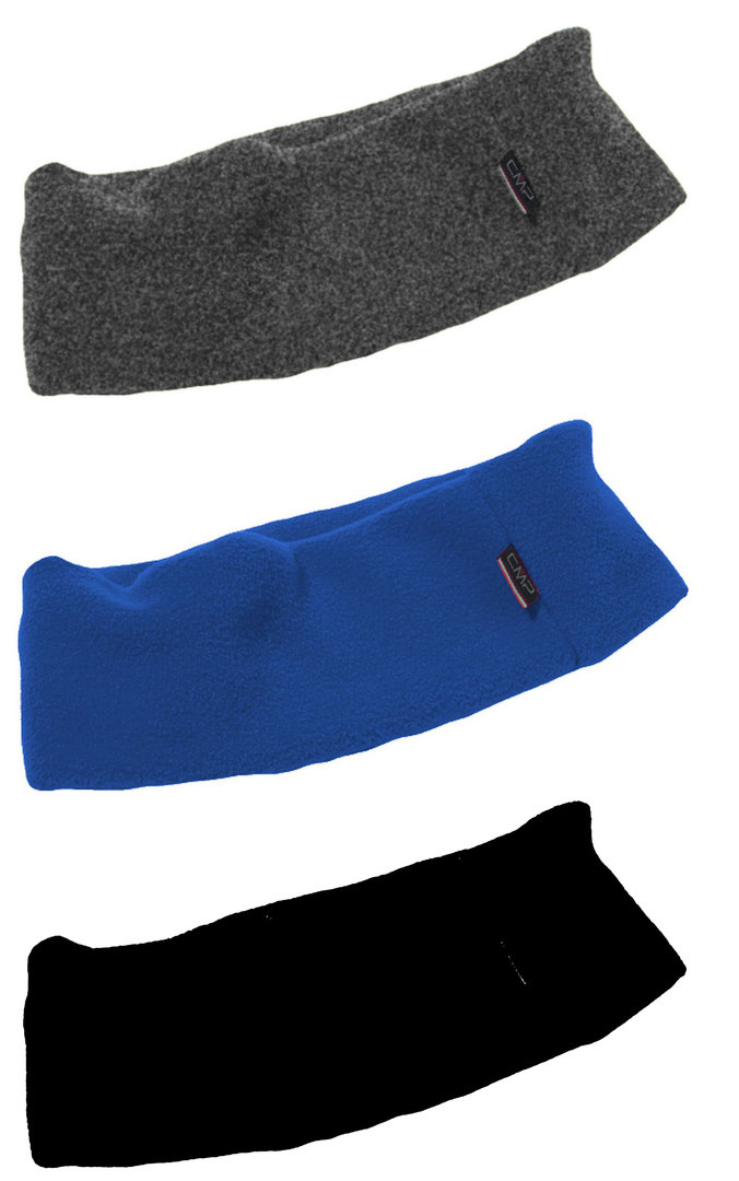 Man Fleece Headband Herren Fleeceband Stirnband Kopfband von  CMP