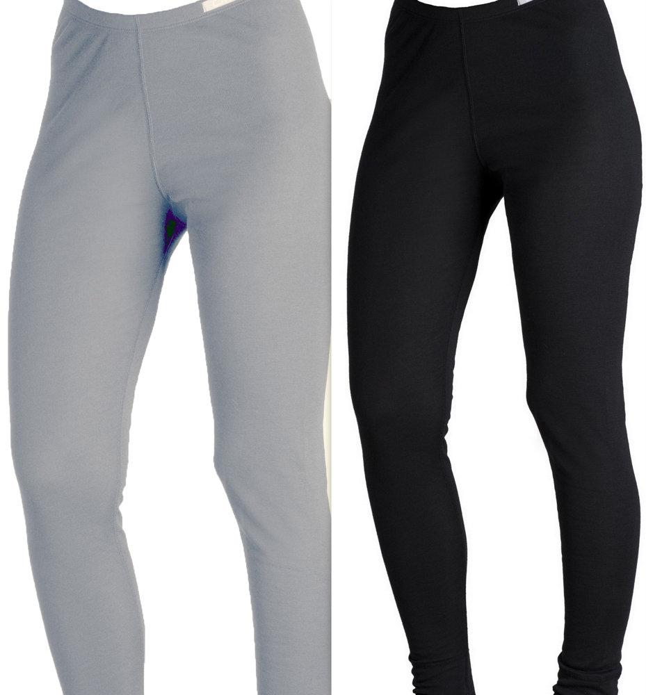 474d0edc89c529 Damen Leggings Damen Sportunterhosen Funktionswäsche von CMP warm